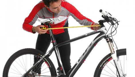 Como elegir el talle de tu próxima bici