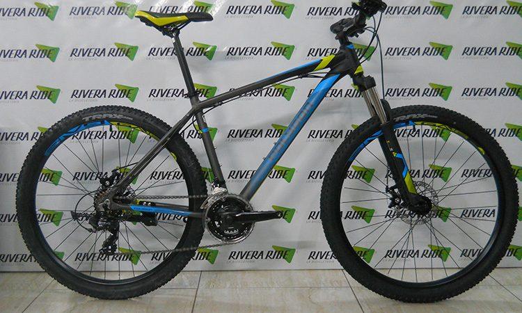 Bici mtb Polygon Cascade 3 2019 R27,5″ Rivera Ride