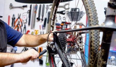 Tareas que ningún ciclista debe dejar de hacer en su bicicleta